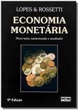 Economia monetaria                              01 - Atlas