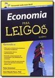 Economia para leigos - Alta books