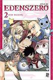 Edens zero - vol. 2 - Jbc
