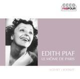 Edith Piaf - Le Môme de Paris - Membran