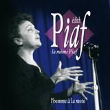 Edith Piaf - lhomme à la moto - Membran