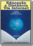 Educacao a distancia via internet - Avercamp