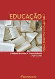 Educação como Direito Fundamental - Crv