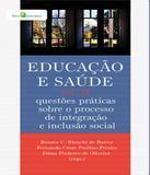 Educacao E Saude - Vol Ii - Paco editorial