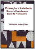 Educacao e sociedade                            01 - Autor independente
