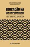 Educação na Contemporaneidade - Crv