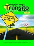Educação para o trânsito em Libras