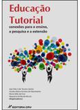 Educação Tutorial - Crv