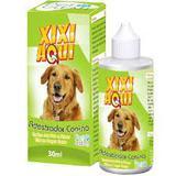 Educador Sanitário Xixi Sim Adestrador Canino 30ml Pet Clean
