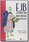 Ejb: livro de receitas (cookbook) - Ciencia moderna