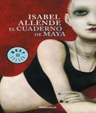 El Cuaderno De Maya - Debolsillo (sur)