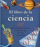 El Libro De La Ciencia - Parragon (sur)