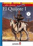El Quijote I-Éle-Nível Superior - Anaya