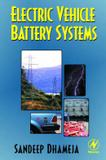 Electric vehicle battery systems - Nes - newnes (elsevier)