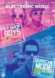 Electronic Music - Pet Shop Boys and Depeche Mode - Sm