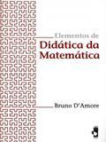 Elementos de Didática da Matemática - Livraria da física
