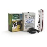 Eletrificador de Cerca Modelo PL35 Pilha e Luz - Zebu