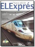 Elexpres cuaderno de ejercicios -nueva edicion - Sgel