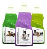 Eliminador de odores citronela seven dogs  1l - Launer linha seven