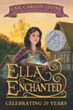 Ella enchanted - 20th anniversary edition - Hco - harper usa