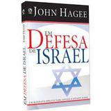 Em defesa de israel - Editora cpad