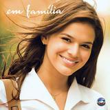 Em Familia - Nacional - CD - Som livre