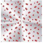 Embalagem Saco Presente Transparente 20x29 100 Un - Gala