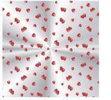 Embalagem Saco Presente Transparente 25x35 Gala 100 Un