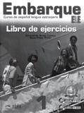 Embarque 1 - cuaderno de ejercicios - Edelsa (anaya)