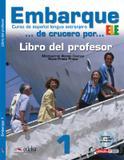 Embarque 1 - libro del profesor - Edelsa (anaya)