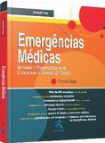 Emergencias Medicas - Revisao E Preparacao Para Concursos E Provas De Titul / Lex - Revinter