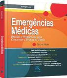 Emergencias Medicas - Revisao E Preparacao Para Concursos E Provas De Titulo (3ª Edicao) - Revinter