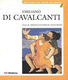 Emiliano di Cavalcanti - Moderna editora