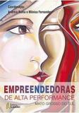 Empreendedoras de Alta Performance do Mato Grosso do Sul - Leader