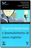 Empreendedorismo e desenvolvimento de novos negoci - Fgv