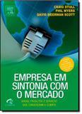 Empresa em sintonia com o mercado - Campus tecnico (elsevier)