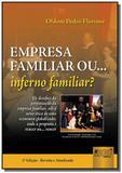 Empresa familiar ou inferno familiar - Jurua