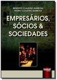 Empresarios socios e sociedades - Jurua