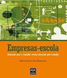 Empresas-escola - 02 Ed - Senac-sp
