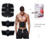 Ems Elétrica Tratamento De Pulso Massageador Estimulador 3 - Jojo
