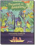 Encantos da amazonia - Prumo