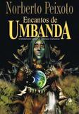 Encantos De Umbanda - Besouro box