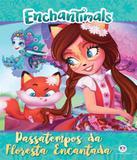 Enchantimals - Desafios da floresta encantada
