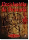 Enciclopedia da bruxaria - Madras editora