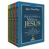 Enciclopédia da Vida de Jesus - Reedição - Louis-Claude Fillion - Central gospel