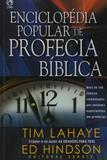 Enciclopédia Popular De Profecia Bíblia - Cpad