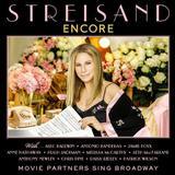 Encore - Movie Partners Sing Broadway - Sony/bmg (cds)