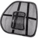 Encosto Apoio Lombar Corretor Postural Ortopédico Cadeira - Encosto lombar