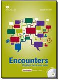 Encounters english here and now developing teachek - Macmillan