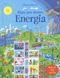 Energia. Fique Por Dentro - Usborne